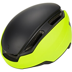 BBB Indra Speed 45 BHE-56 Fietshelm, matte neon yellow